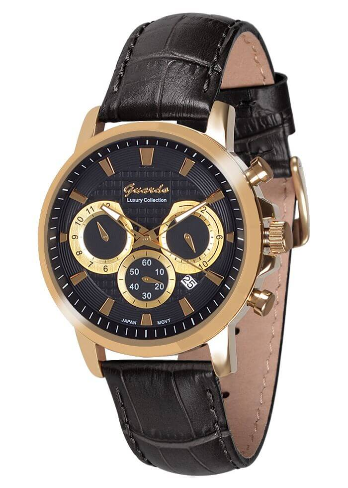 Guardo MEN's watch S0472-3