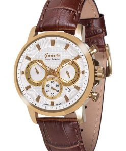 Guardo MEN's watch S0472-5