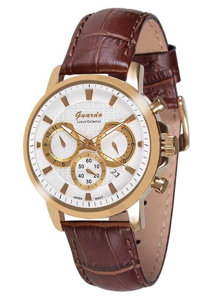Guardo MEN's watch S0472-5