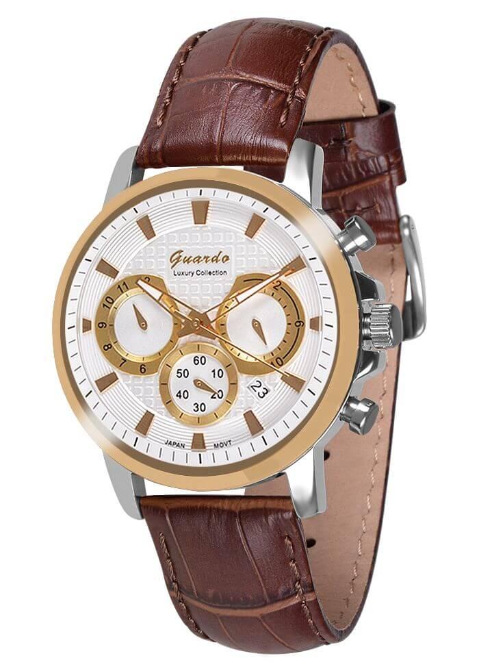Guardo MEN's watch S0472-6