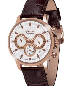 Guardo MEN's watch S0472-8