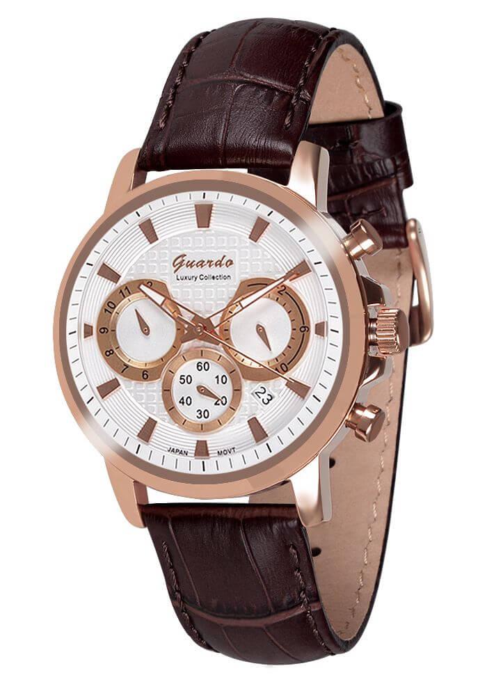 Guardo MEN's watch S0472-8