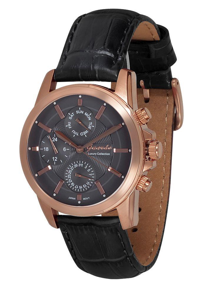 Guardo MEN's watch S0484-4
