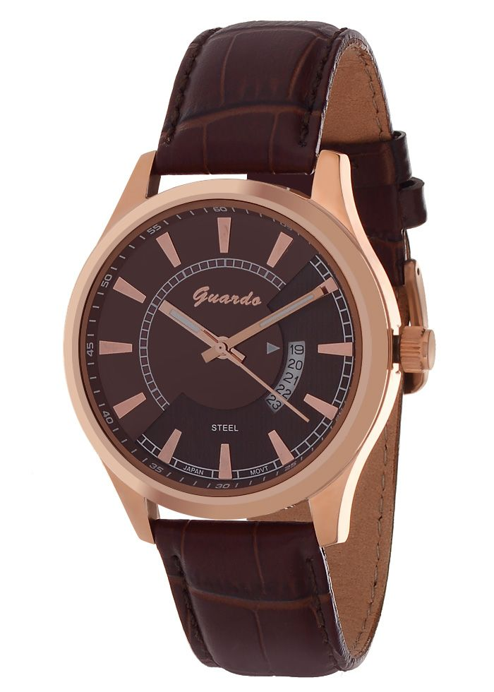 Guardo MEN's watch S0539-2