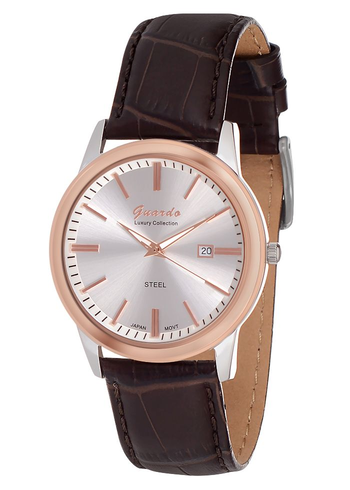 Guardo MEN's watch S0547-6