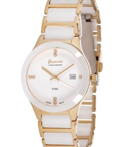 Guardo watch S0580-5 Luxury WOMEN Collection