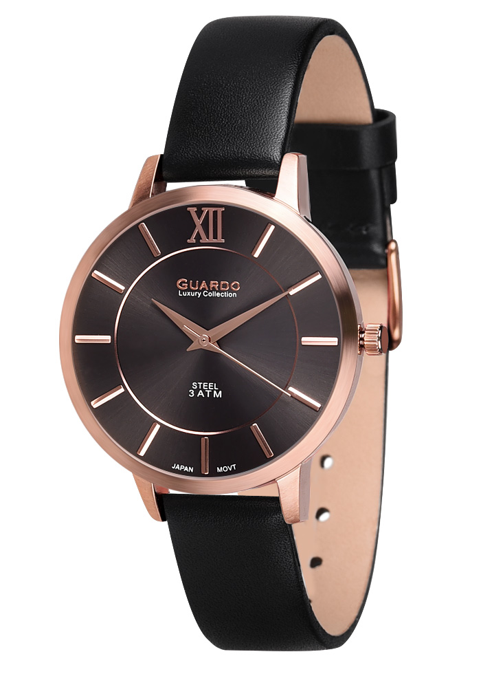 Guardo watch S06194-4 Luxury 2018 WOMEN Collection