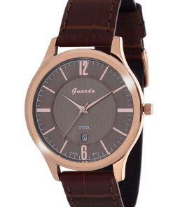 Guardo MEN's watch S0989-10