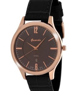 Guardo MEN's watch S0989-9