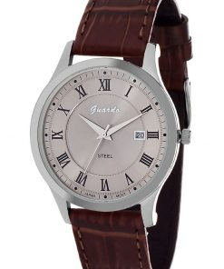 Guardo MEN's watch S0990-3