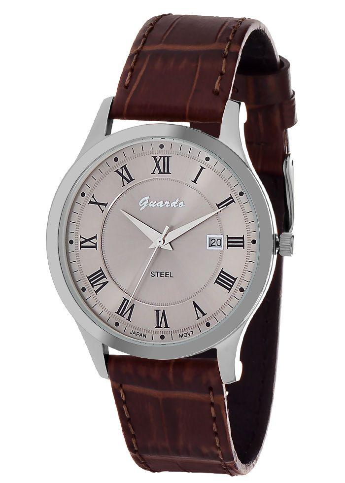 Guardo MEN's watch S0990-3