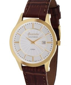 Guardo MEN's watch S0990(1)-4