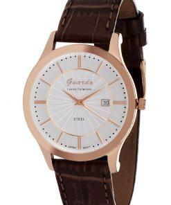Guardo MEN's watch S0990(1)-8