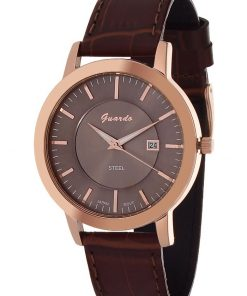 Guardo MEN's watch S0992-11