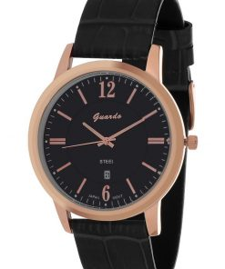 Guardo MEN's watch S0994-8