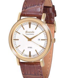 Guardo MEN's watch S1011-3