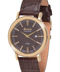 Guardo MEN's watch S1011-5
