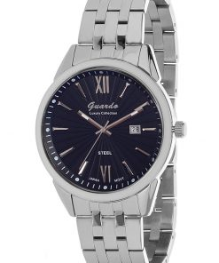 Guardo MEN's watch S1019-1