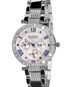 Guardo watch S1030-1 NEW Luxury WOMEN Collection