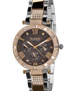 Guardo watch S1030-2 NEW Luxury WOMEN Collection