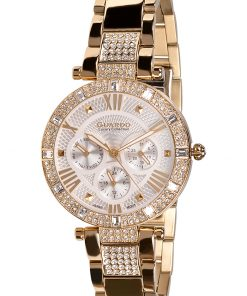Guardo watch S1030-4 NEW Luxury WOMEN Collection