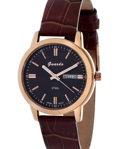Guardo watch S1034-7 Luxury WOMEN Collection