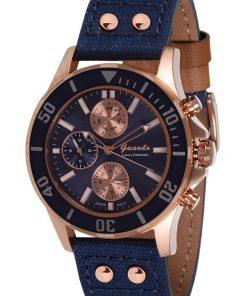 Guardo watch S1043-3 Luxury MEN Collection