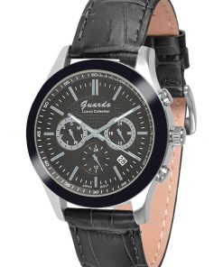 Guardo watch S1076-1 Luxury MEN Collection