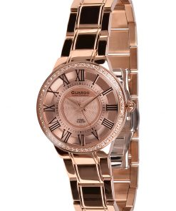 Guardo watch S1248-5 NEW Luxury WOMEN Collection