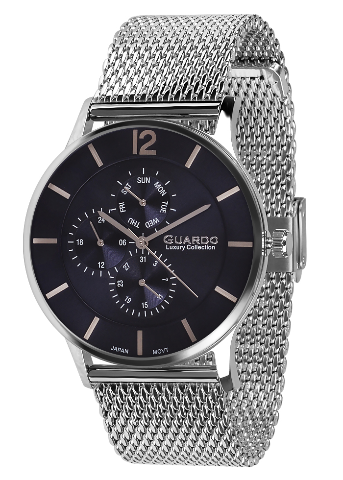 Guardo watch S1253-3 NEW Luxury MEN Collection