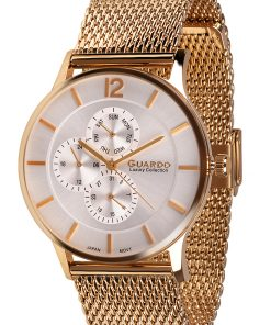 Guardo watch S1253-4 NEW Luxury MEN Collection