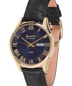 Guardo watch S1385-4 Luxury MEN Collection