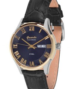 Guardo watch S1385-5 Luxury MEN Collection