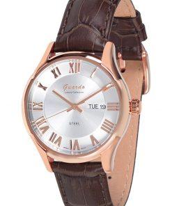 Guardo watch S1385-8 Luxury MEN Collection