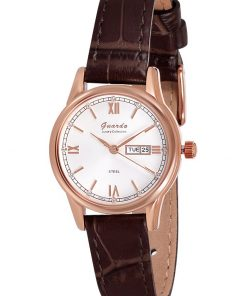 Guardo watch S1386-7 Luxury WOMEN Collection