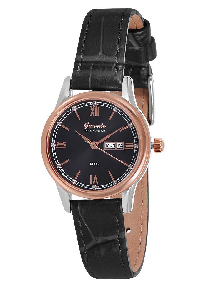 Guardo watch S1386-8 Luxury WOMEN Collection