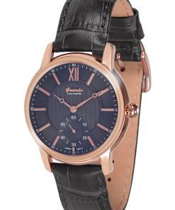 Guardo watch S1389-8 Luxury MEN Collection