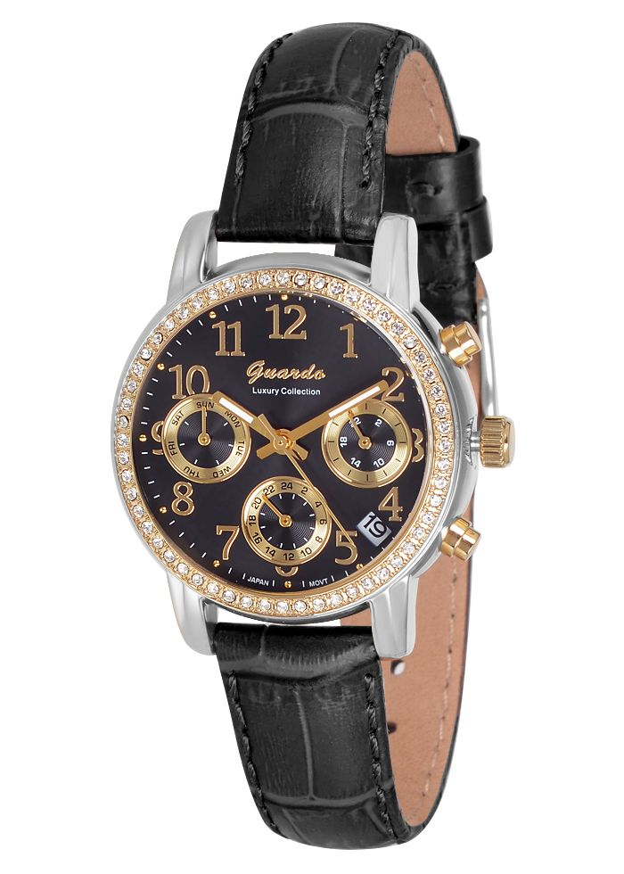 Guardo watch S1390-4 Luxury WOMEN Collection
