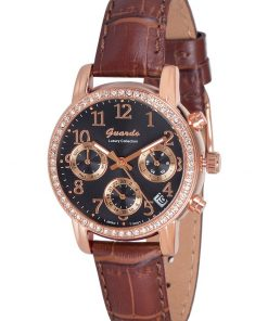 Guardo watch S1390-7 Luxury WOMEN Collection