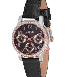 Guardo watch S1390-8 Luxury WOMEN Collection