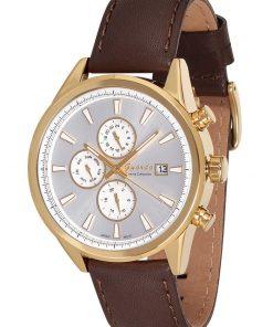 Guardo watch S1391-3 Luxury MEN Collection