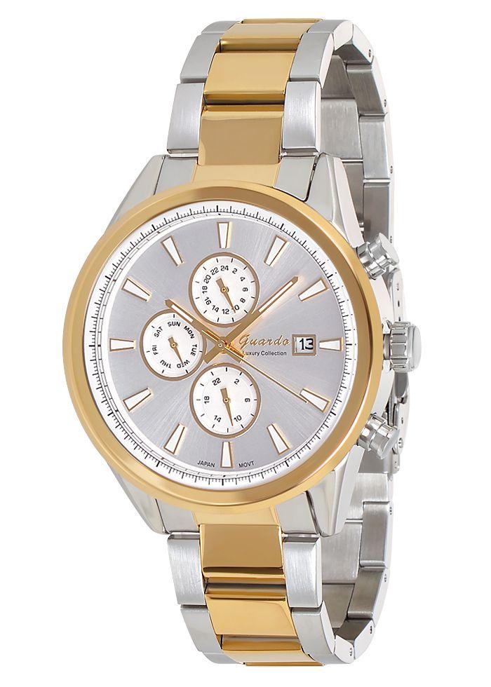 Guardo watch S1391(1)-3 Luxury MEN Collection
