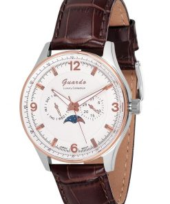 Guardo watch S1394-11 Luxury MEN Collection