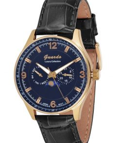 Guardo watch S1394-4 Luxury MEN Collection