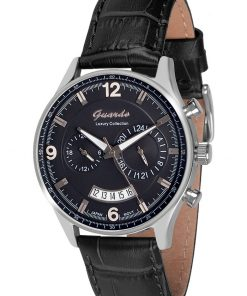 Guardo watch S1394(1)-1 Luxury MEN Collection