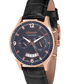 Guardo watch S1394(1)-8 Luxury MEN Collection
