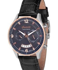 Guardo watch S1394(1)-9 Luxury MEN Collection