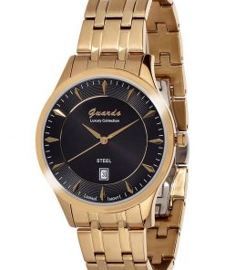 Guardo watch S1453-2 Luxury MEN Collection