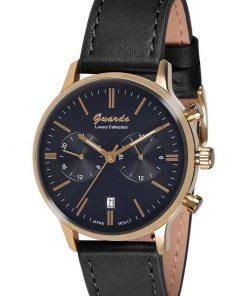 Guardo watch S1476-2 Luxury MEN Collection
