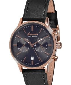 Guardo watch S1476-4 Luxury MEN Collection